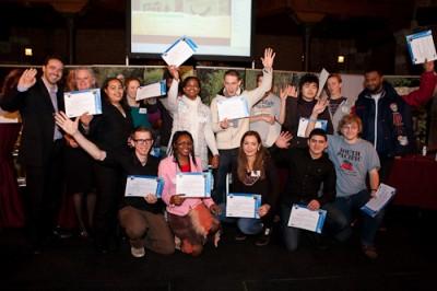 29 oktober: cursus Milieuvoorlichter voor jongeren van start