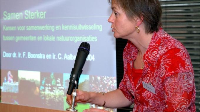 Samen Sterker' (Groene Conferentie)