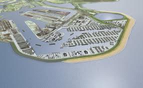 Reactie Rotterdams Milieucentrum op MER Tweede Maasvlakte (2007)
