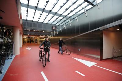 Debat: Gezond verkeer in Rotterdam