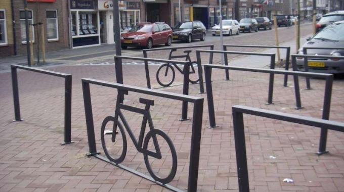 Twitterdebat over fietsplan