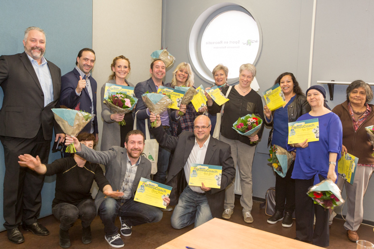 Cursus Milieucoach in oktober – november