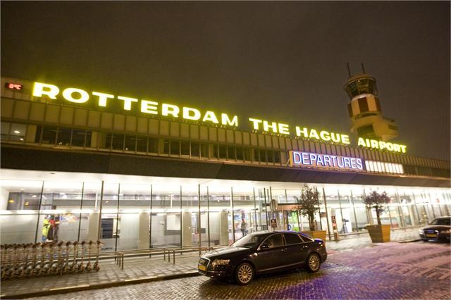 BTV start petitie tegen uitbreiding Rotterdam Airport