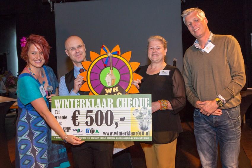 Winterklaar-schaal voor VVE Zuiderterras & PWS-blokken