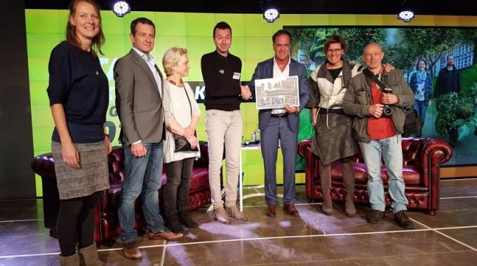 Coalitie voor gezond verkeer in Rotterdam